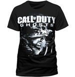 Camiseta Call Of Duty 184530