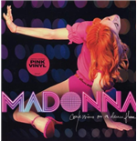 Vinil Madonna - Confessions On A Dance Floor