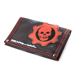 Carteira Gears of War 184623