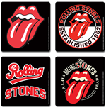 Soporte para copos The Rolling Stones - Icons