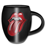 Caneca The Rolling Stones - Oval Tongue