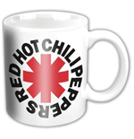 Caneca Red Hot Chili Peppers 184648