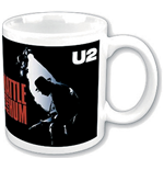 Caneca U2 - Rattle And Hum