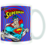 Caneca Superman - Chest
