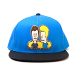 Boné de beisebol Beavis and Butthead 185051