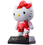 Boneco de ação Hello Kitty 185182