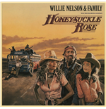 Vinil Willie Nelson & Family - Honeysuckle Rose (Expanded) (2 Lp)