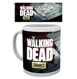 Caneca The Walking Dead 185251