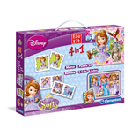 Brinquedo Sofia the First 185309