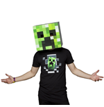 Box Head Minecraft