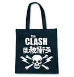 Bolsa Shopping The Clash
