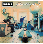 Vinil Oasis - Definitely Maybe (2 Lp)