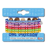 Pulseira One Direction 185512
