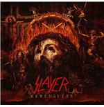 Vinil Slayer - Repentless