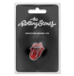 Broche The Rolling Stones - Tongue