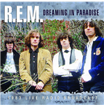 Vinil R.E.M. - Dreaming In Paradise (2 Lp)