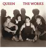 Vinil Queen - The Works