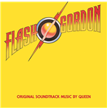 Vinil Queen - Flash Gordon