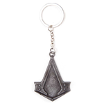 Chaveiro Assassin's Creed Syndicate - Metal Logo