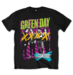 Camiseta Green Day Hypno 4
