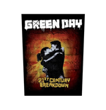Parche Green Day Back: 21st Century Breakdown