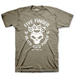 Camiseta Five Finger Death Punch 185784