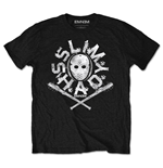 Camiseta Eminem Shady Mask