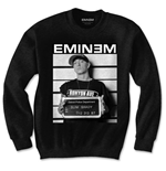 Moletom Eminem Arrest