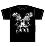 Camiseta Down Double Lion