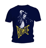 Camiseta David Bowie Scream