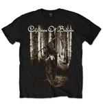 Camiseta Criança of Bodom Death Wants You