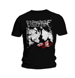 Camiseta Bullet For My Valentine Temper Temper Kiss