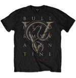 Camiseta Bullet For My Valentine V for Venom