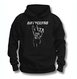 Suéter Esportivo Biffy Clyro unissex - Design: Mon The Biff