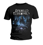 Camiseta Avenged Sevenfold Recurring Nightmare