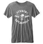 Camiseta Avenged Sevenfold Death Bat