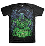 Camiseta Avenged Sevenfold Dare to Die
