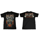 Camiseta Alice Cooper I am Halloween