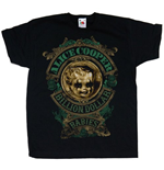 Camiseta Alice Cooper de criança Billion Dollar Baby