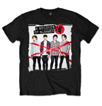 Camiseta 5 seconds of summer Album Cover 1'
