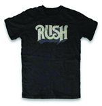Camiseta Rush Original