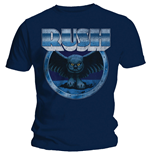 Camiseta Rush - Fly by Night Vignette