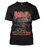 Camiseta Iron Maiden Sanctuary