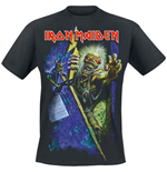 Camiseta Iron Maiden No Prayer