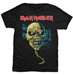 Camiseta Iron Maiden Piece of Mind