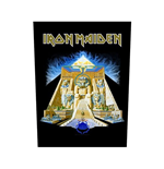 Logo Iron Maiden 186127