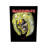 Logo Iron Maiden - Design: Killers / Eddie