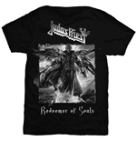 Camiseta Judas Priest Redeemer of Souls