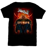 Camiseta Judas Priest Epitaph Jumbo