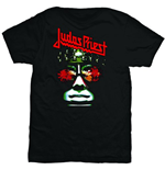Camiseta Judas Priest Hell Bent